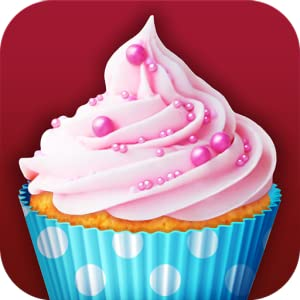 Cupcake Cooking Game from Bear Hug Media Inc