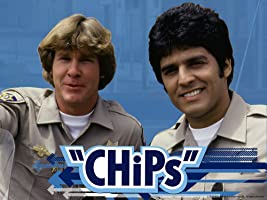 CHiPs: The Complete Third Season [HD]