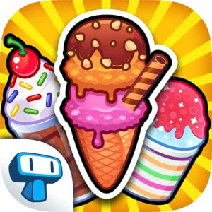 My Ice Cream Truck by Tapps - Top Apps and Games