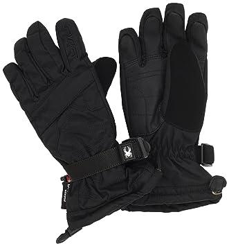 Australia Spyder Glove - Spyder Boys Over Web Glove Dp B007ypxqve