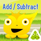 Squeebles Addition and Subtraction