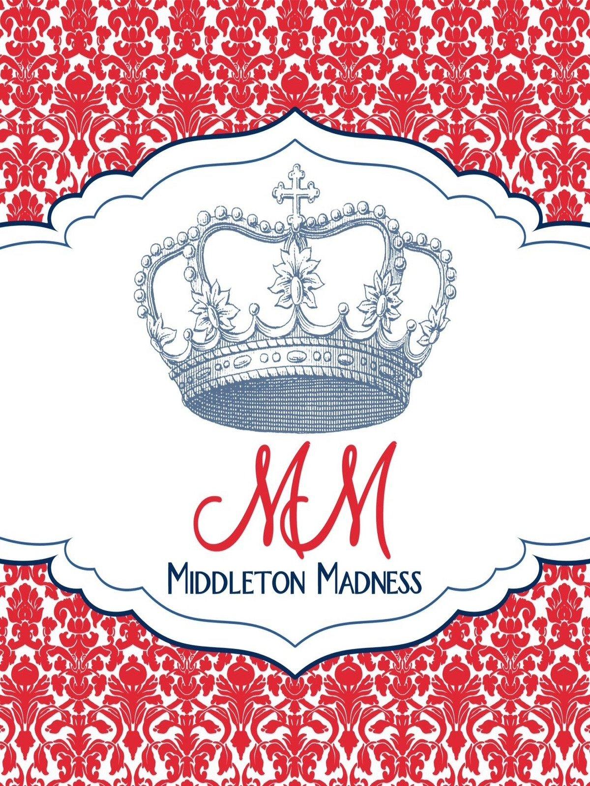 Middleton Madness