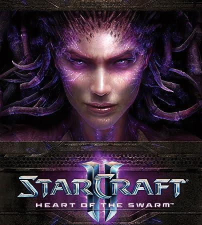 StarCraft II: Heart of the Swarm - PC/Mac [Digital Code]