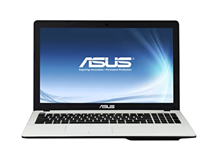 "Asus Premium R510LAV-XX1040H PC Portable 15,6""  Mae White (Intel Core i5, 4 Go de RAM, Disque dur 750 Go, Windows 8.1)"