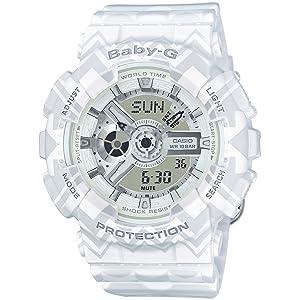 [カシオ]CASIO 腕時計 BABY-G BA-110TP-7AJF レディース