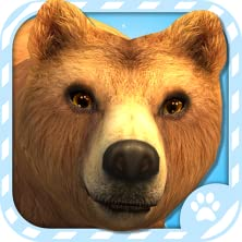 buy Virtual Pet Grizzly Bear