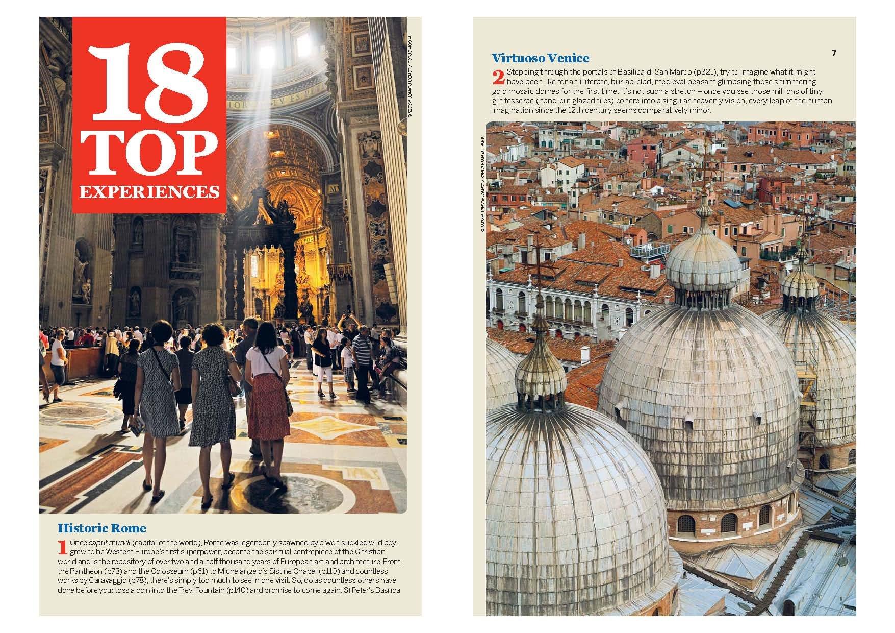 Moverse por Venecia el transporte local - Lonely Planet