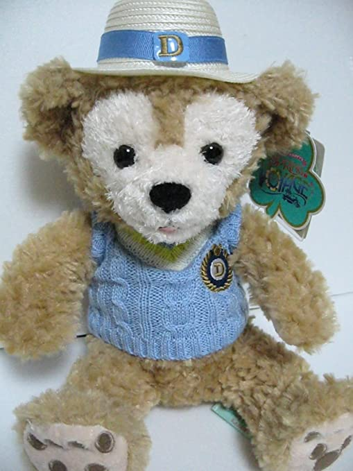 Released in 2013 Mickey & Duffy Shelley May spring Tarnovo Yad di Duffy SS costume stuffed with 3 / the 18th (japan import)