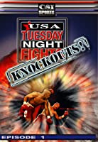 USA Tuesday Night Fights KNOCKOUTS! #1