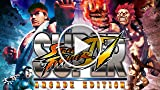 CGRundertow SUPER STREET FIGHTER IV: ARCADE EDITION...