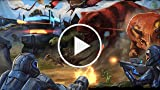 CGR Undertow - ORION: DINO HORDE Review For PC