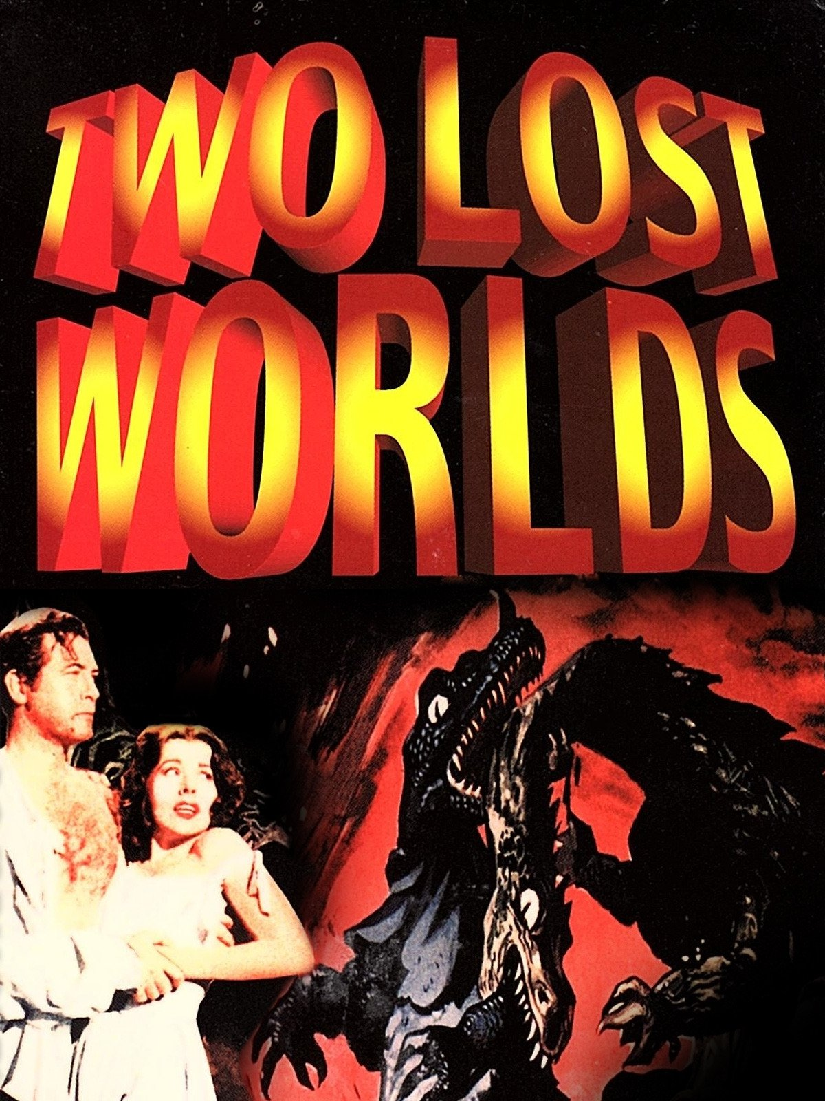 Two Lost Worlds on Amazon Prime Video UK