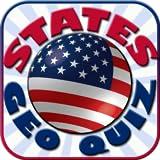 States Geo Quiz - US Geography game