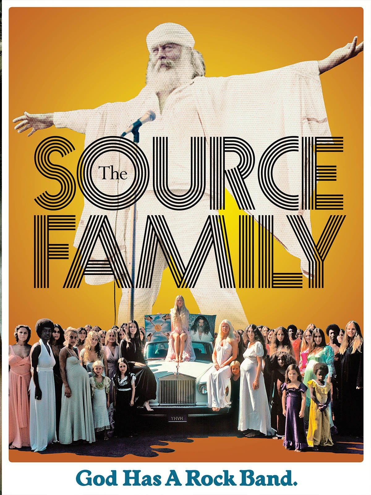 The Source Family on Amazon Prime Instant Video UK