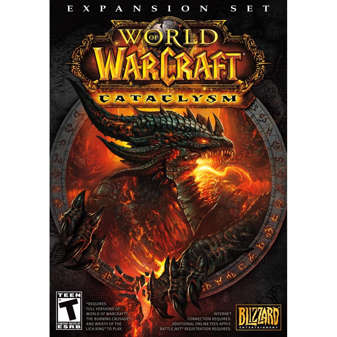 Online Game, Online Games, Video Game, Video Games, PC Games, Action, All Games, World of Warcraft: Cataclysm