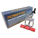POWERTEC 71033 Heavy Duty 27-Inch Extendible Roller