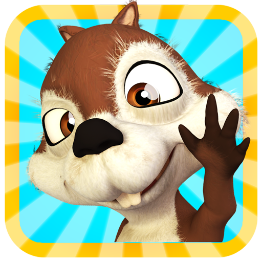 Talking Baby Squirrel (Free) back-133835