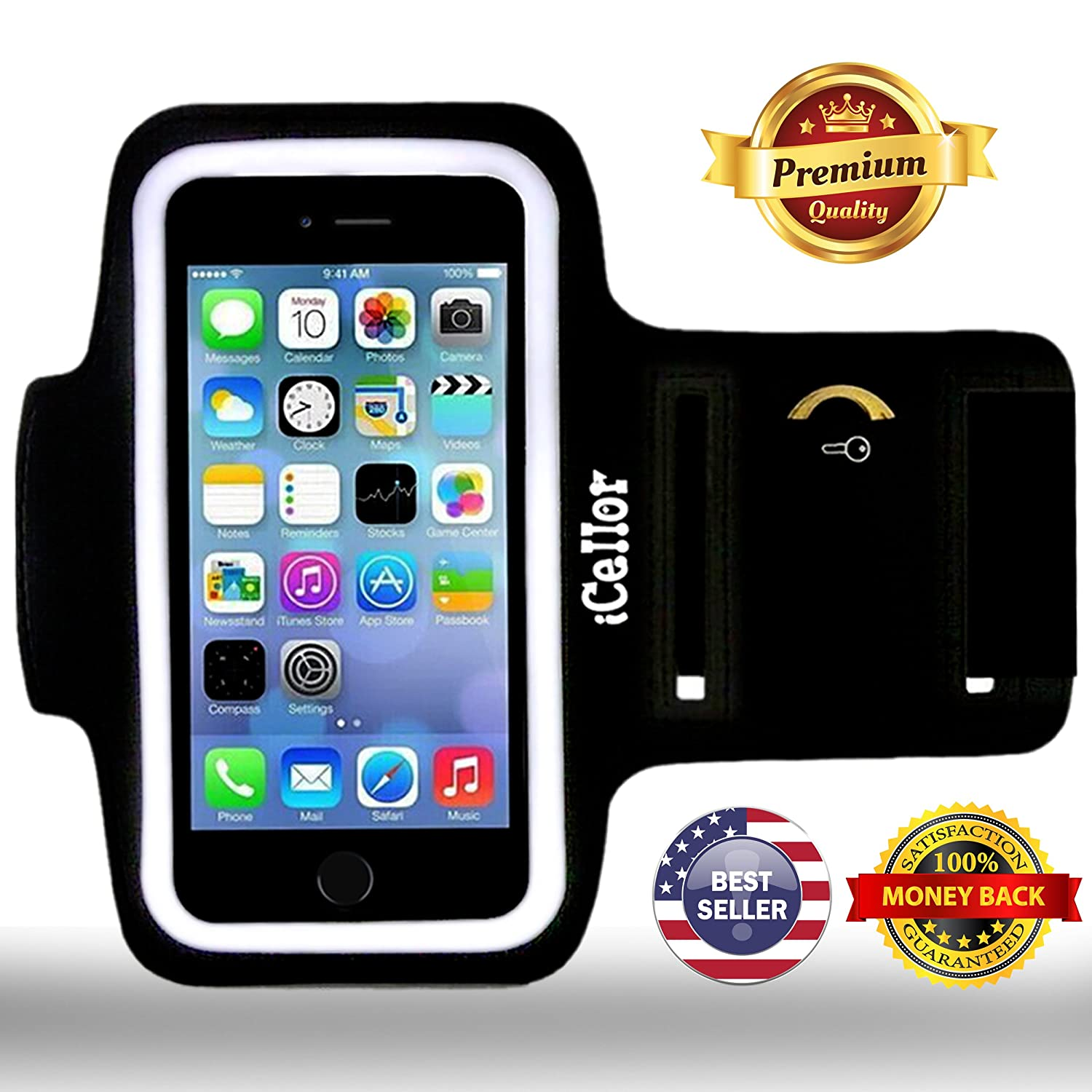 Iphone Workout Armband Armband For Iphone 6 4.7