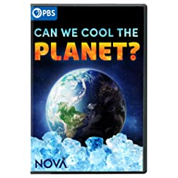 Nova: Can We Cool the Planet?