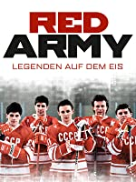 Red Army: Legenden auf dem Eis