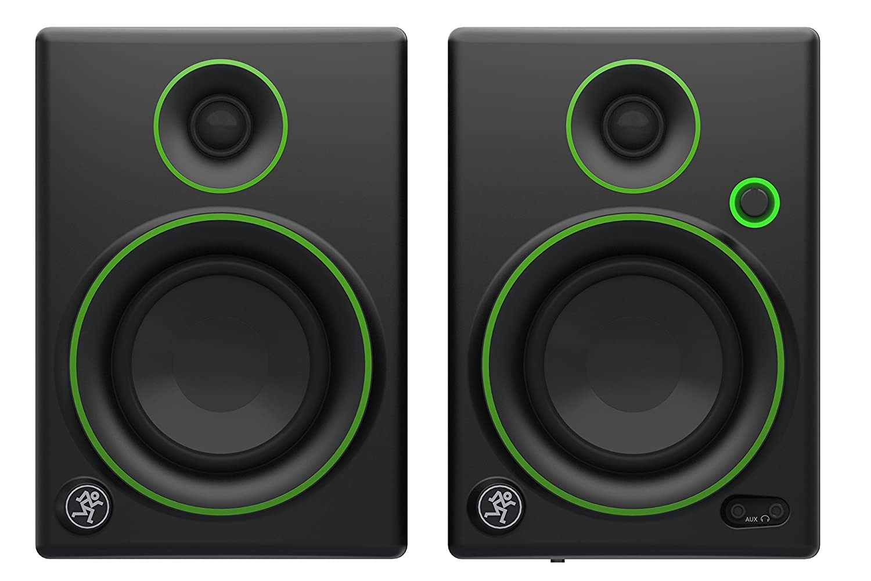Mackie CR4 4-Inch Studio Monitor