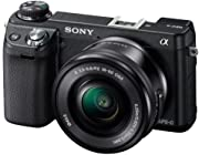 Post image for Sony Alpha NEX-6 mit 16-50mm Objektiv für ~550€ *UPDATE*