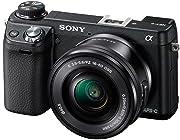 Post image for Sony Alpha NEX-6 16-50mm Kit für 474€ oder zusätzlich mit 55-210mm für 617€ *UPDATE*