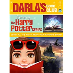 Darla's Book Club: Discussing Harry Potter