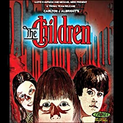 The Children [Blu-ray]