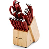 KitchenAid 16-Pc. Cutlery Set