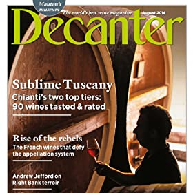 Decanter (Kindle Fire Edition)