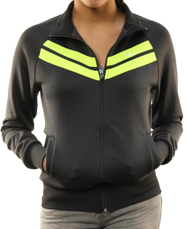 Nike – Premier RF N98 Herren Tennisjacke (weiß) – S jetzt bestellen