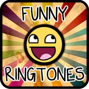 Amazon Com Top 100 Free Funny Ringtones Appstore For Android