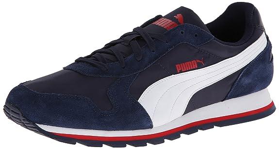 PUMA-Men-s-ST-Runner-Nylon-Classic-Sneaker