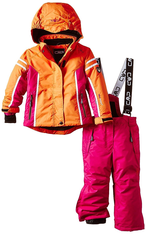 CMP Mädchen Jacke Skianzug kaufen