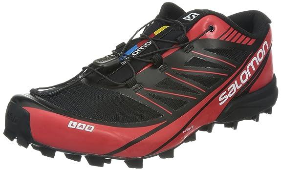 Best Price Mens Salomon S-lab Fellcross - Salomon Unisex Fellcross Running Racing Dp B00ghuywpg