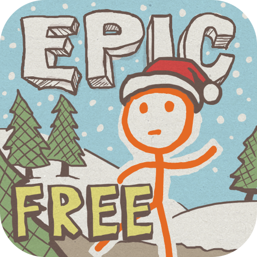Draw a Stickman: EPIC Free