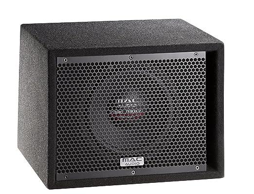 Mac Audio Mac Mobil Street 108 Subwoofer actif compact avec amplificateur numérique