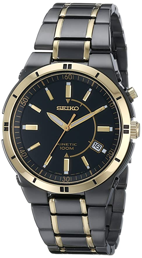 81-z7uP7rKL._UY879_ Is Seiko a Good Brand? Top 5 men's watches under 300 -  Seiko Watches Good or Not?