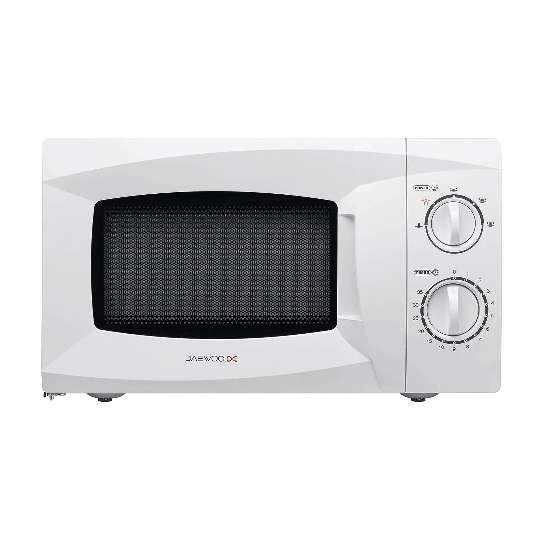 Forno a microonde manuale daewoo forni a microonde - Mobiletto per forno microonde ...