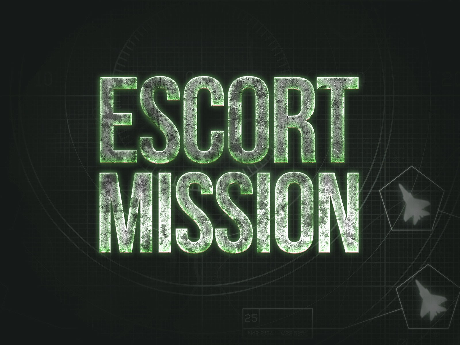 Escort Mission - Season 3