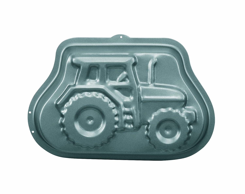 Birkmann 212329 Backform Traktor, antihaft,