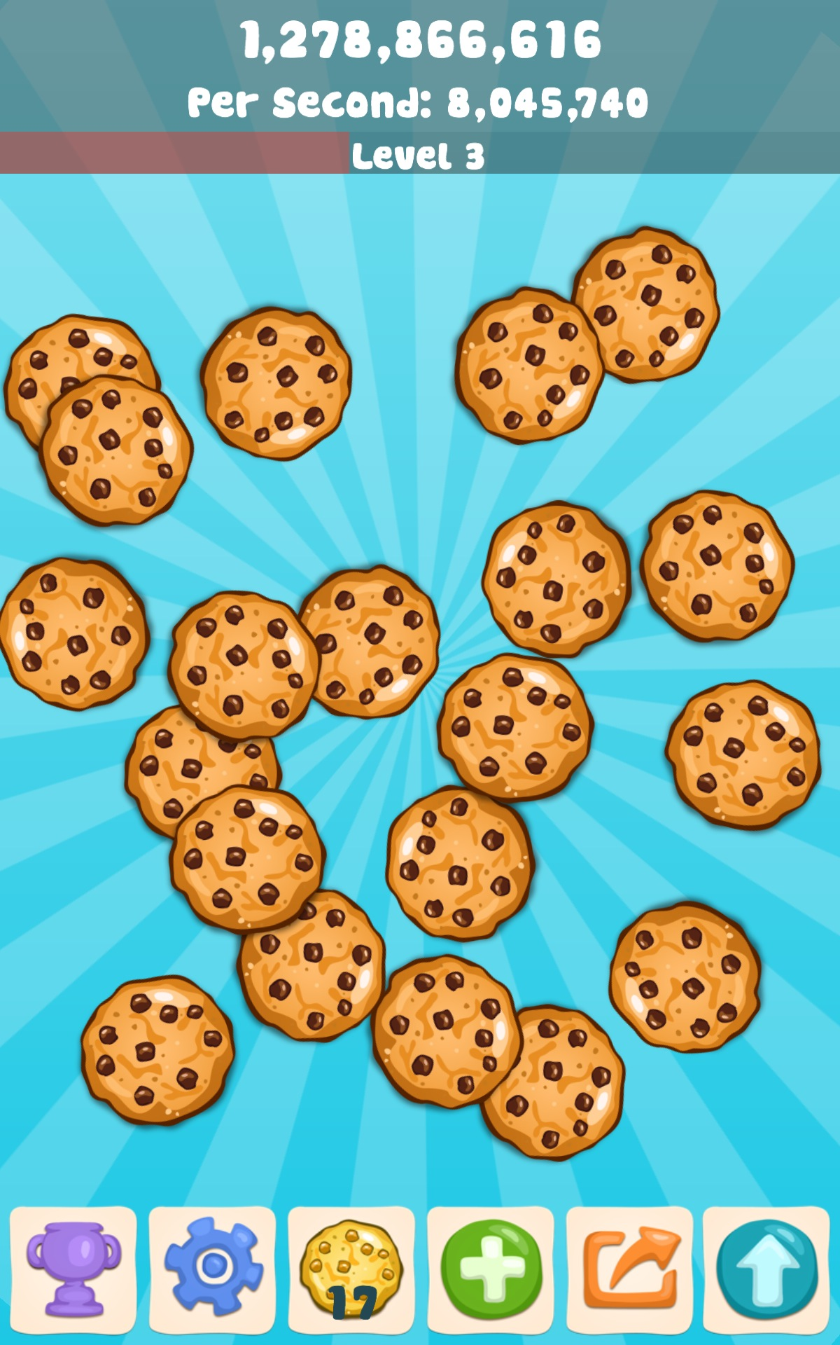 Cookie Clicker Collector Amazon Co Uk Appstore For Android