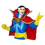Marvel Dr. Strange Bust Bank Action Figure (Color: Multi-colored, Tamaño: 4