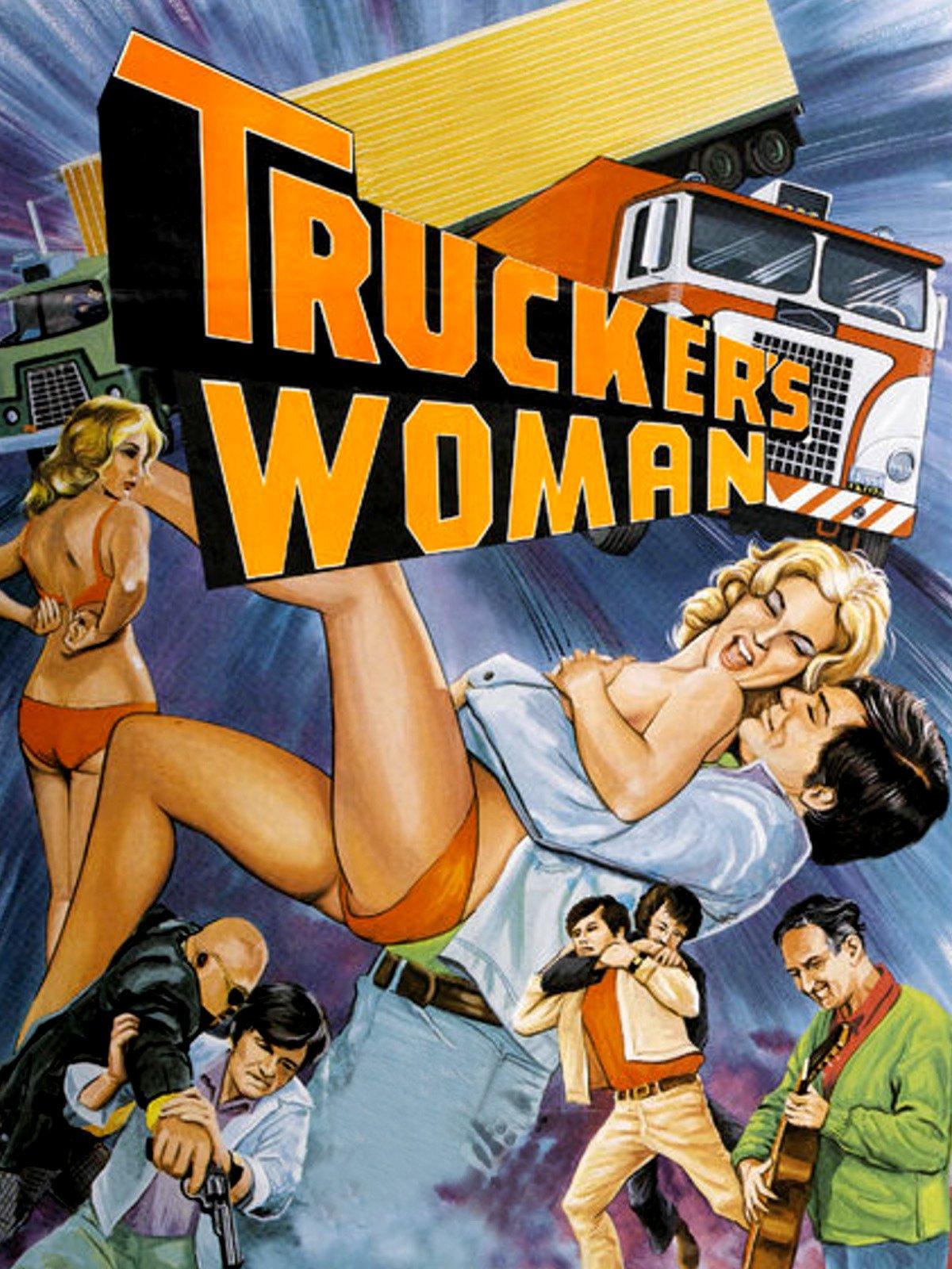 Trucker's Woman on Amazon Prime Instant Video UK