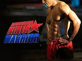 American Ninja Warrior Season 5 [HD]