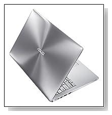 ASUS ZenBook UX501JW-DS71T 15.6 inch Touchscreen Laptop Review