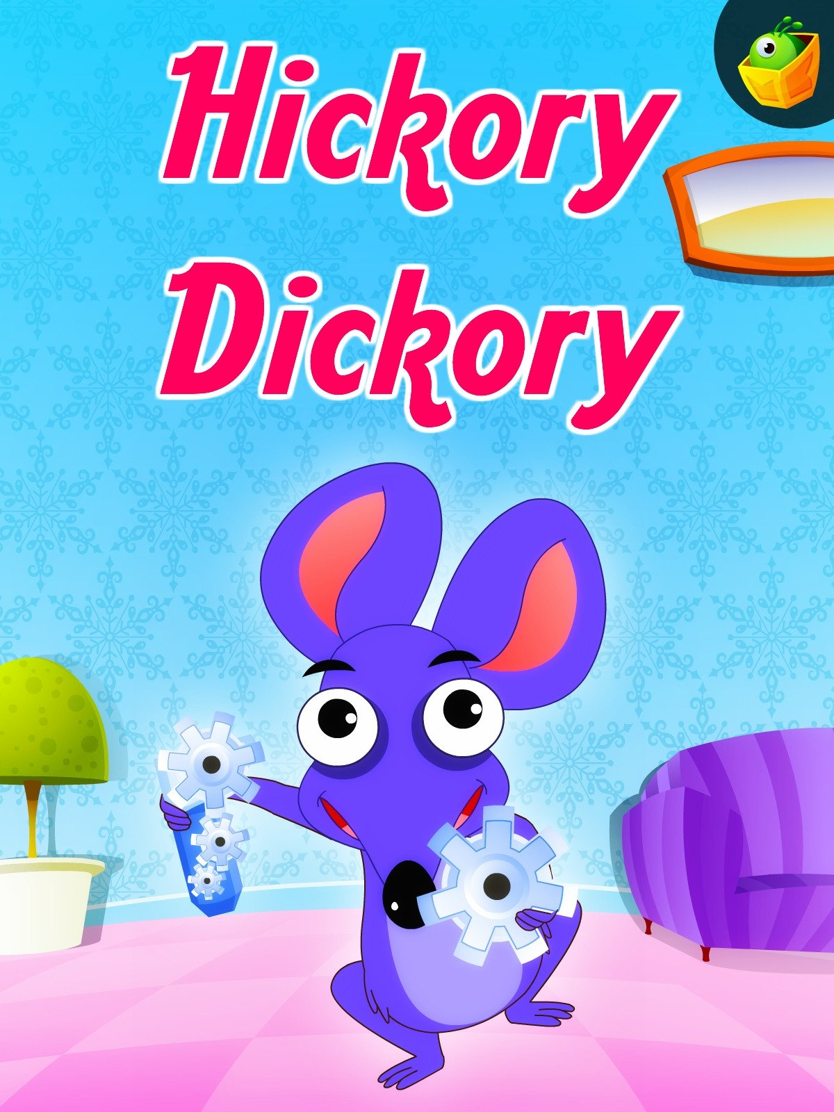 Hickory Dickory on Amazon Prime Instant Video UK