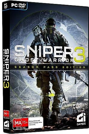Скачать Игру Sniper Ghost Warrior 3 Через Торрент На Pc На Русском - фото 4