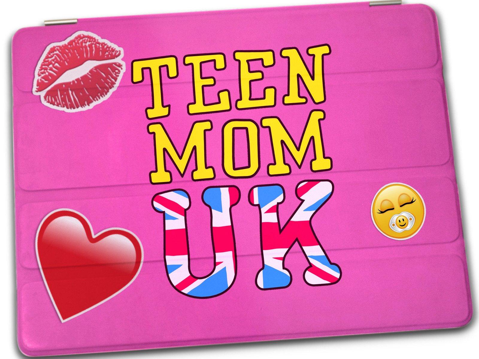 Teen Mom UK on Amazon Prime Instant Video UK